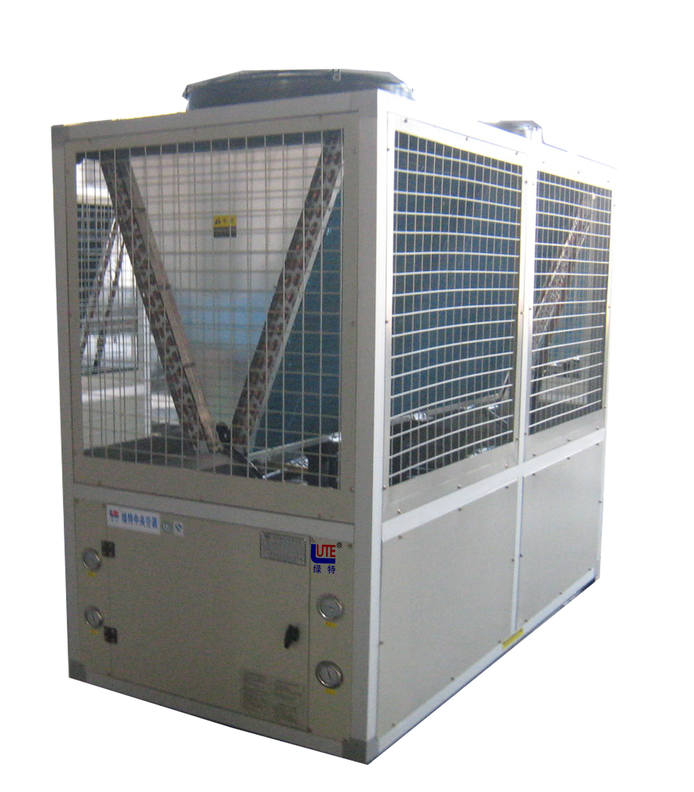 Air to Water Scroll Chiller (LTWF Series)