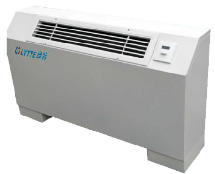 Vertical (Floor Standing) Type Fan Coil Unit