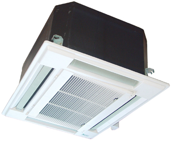 Cassette Ceiling Type Fan Coil Unit