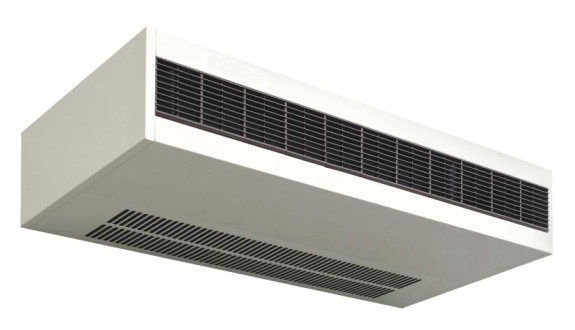 Horizontal Exposed Type Fan Coil Unit